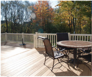 Preparing Your Deck for Outdoor Entertaining