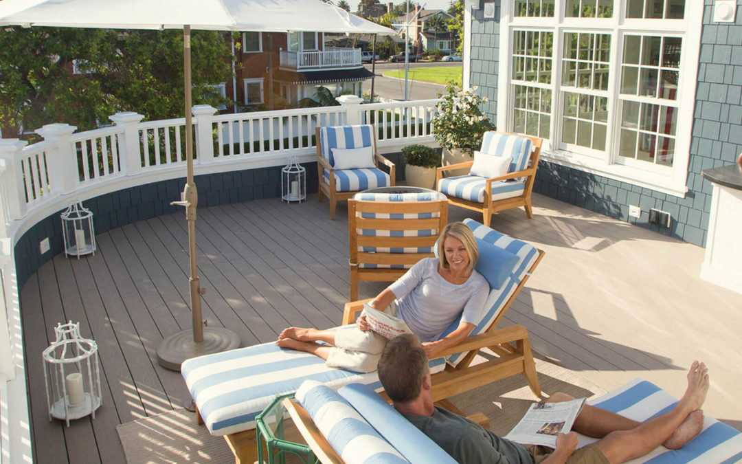 Easy Ways to Transform Your Deck for Entertaining