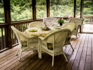 Planning Your Summer Deck Project