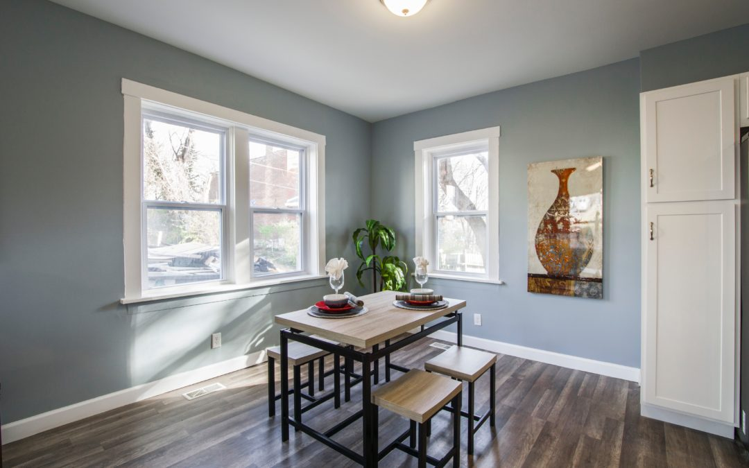 Cool Down Your Home with These Custom Window Ideas