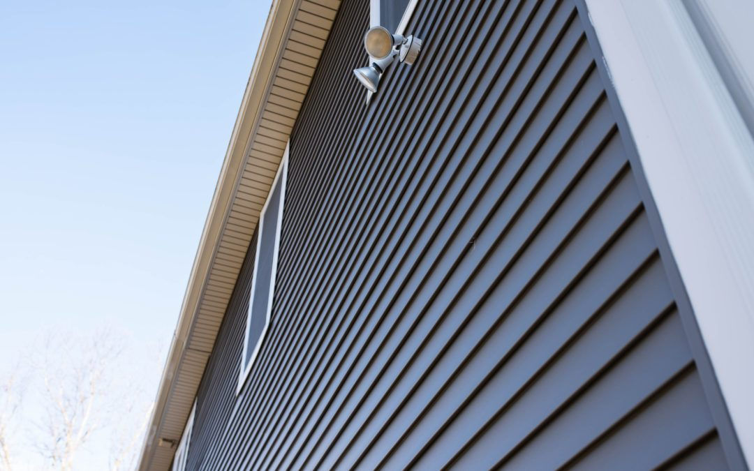 Can a New Color of Siding Make Your House Look Newer?